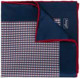 Brioni printed handkerchief