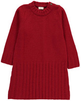 Ketiketa Franéoise Wool Dress