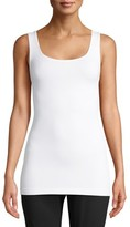 Time and Tru Maternity Basic Tank Top