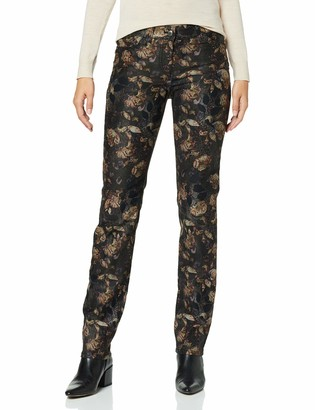 Gerry Weber Women's 122115-67664 Slim Jeans