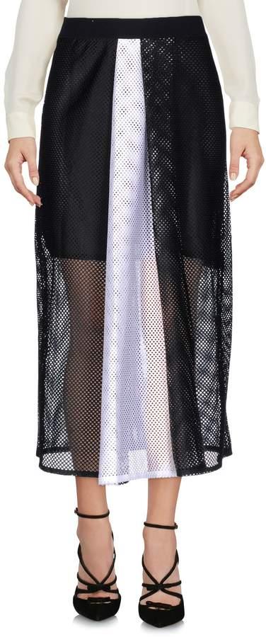 Paolo Errico 3/4 length skirts