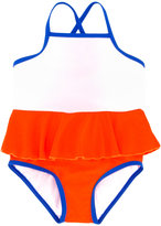 Tiny Cottons ruffled swimsuit