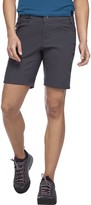 Black Diamond Anchor Stretch Short - Women's