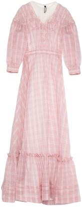 Calvin Klein Long dresses
