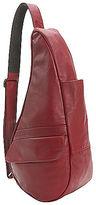 AmeriBag Healthy Back Bag® Leather Small