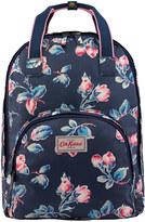 Cath Kidston Rosebud Sprig Multi Pocket Backpack