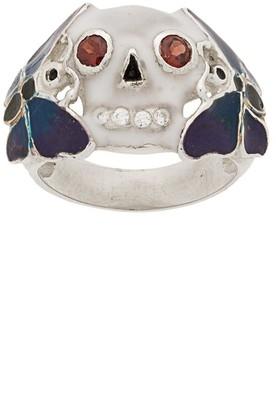 Kokon To Zai Skull Ring