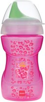 Mam Learn to Drink Cup - Pink - 9 oz