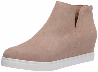 Blondo Women's Wedge Sneaker
