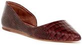 Matt Bernson Mott Slip-On Flat