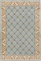 Artistic Weavers MDL-6170 Madeline Alexis Rug, Blue, 2' x 3'