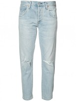 Citizens of Humanity Distressed 'emerson' Jeans