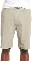 Billabong Crossfire X Slub Short