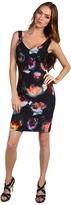 Paul Smith Floral Print Dress (Floral) - Apparel
