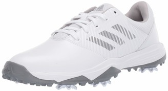adidas Men's JR CP Spiked Golf Shoe