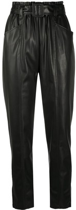Liu Jo High Waisted Trousers