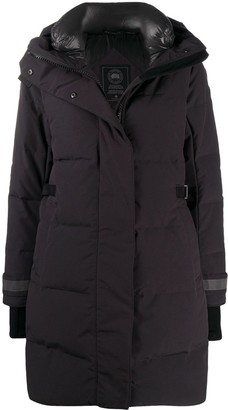 Canada Goose Padded Down Coat