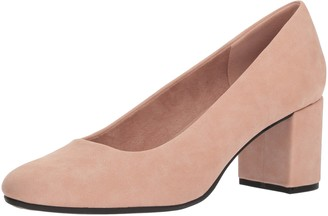 Easy Street Shoes Women's Proper Dress Pump