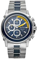 Bulova Men's Marine Star Watch 96A003
