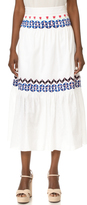 Temperley London Spellbound Skirt