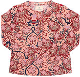 Scotch R'Belle FLORAL TOP
