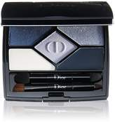 Christian Dior 5 Couleurs Designer All in One Professional Eye Palette # 208 Navy Design, 0.21 Ounce