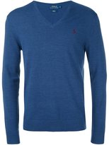 Polo Ralph Lauren v neck jumper