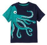 Gymboree Octopus Tee