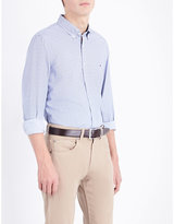 Tommy Hilfiger Alexander Slim-fit Cotton Shirt