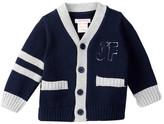 Joe Fresh Varsity Cardigan (Baby Boys)