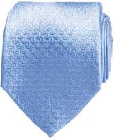 Geoffrey Beene Textured Plain Geometric Weave
