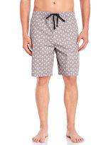 Calvin Klein Woven Pajama Shorts
