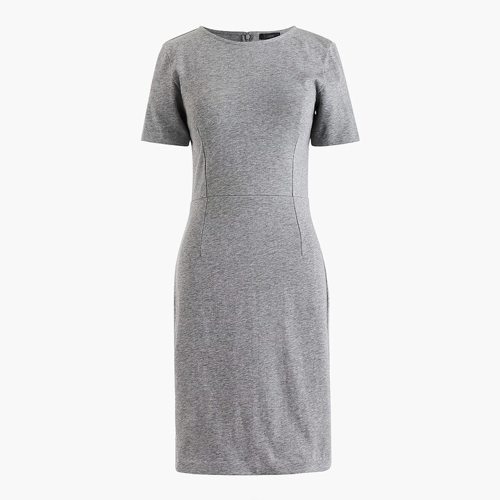 Thumbnail for your product : J.Crew Short-sleeve dress