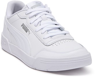 Puma Caracal Leather Sneaker