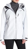 Columbia Outdry Diamond Shell Jacket