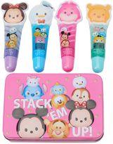Disney Disney's Tsum Tsum 4-pc. Lip Balm & Tin Set