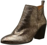 Emma.Go Emma Go Women's Ewans Boots Gold 4