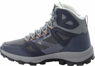 Jack Wolfskin Women's Downhill Texapore MID W Walking Boots