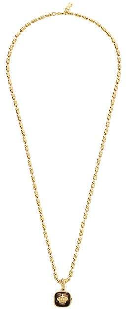 Dolce & Gabbana Leopard Necklace