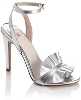 Faith Ruffle Sandals