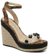 Jessica Simpson Sameya Espadrille Wedge Sandal