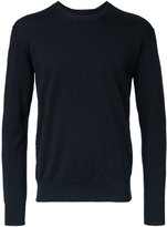 Attachment classic knitted sweatshirt - men - Cotton - 1