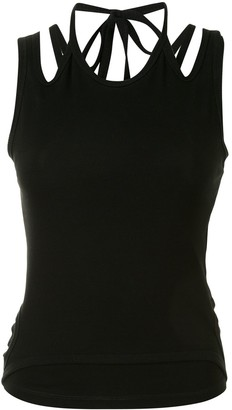 Dion Lee Double-Strap Tank Top
