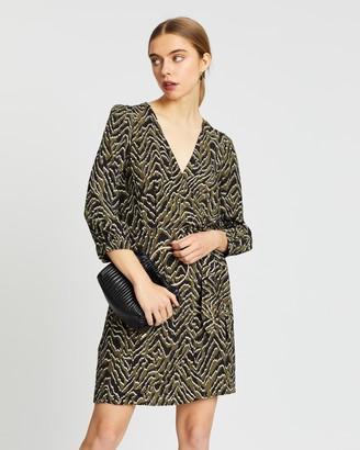 Mng Wild Dress