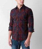 Affliction Black Premium Bound For Glory Shirt