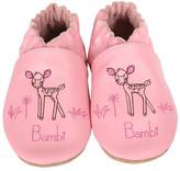 Robeez Bashful Bambi Shoe (Baby)
