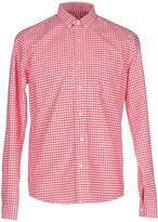 Ami Alexandre Mattiussi Shirts - Item 38581429