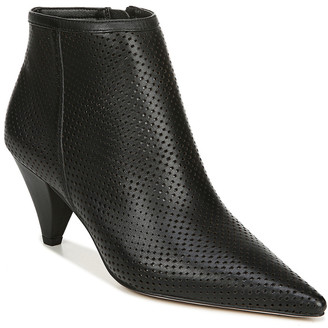 Franco Sarto Bobbi Leather Bootie