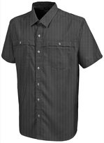 Trespass Mens Chevie Short Sleeve Quick Dry Work Shirt (XXL)