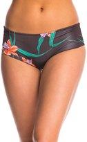 Indah Natasha Printed Jlo High Waist Bikini Bottom 8145806